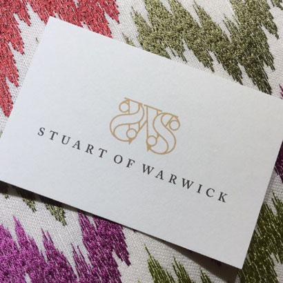 Stuart of Warwick