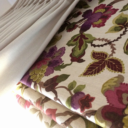 Curtain maker in Daventry