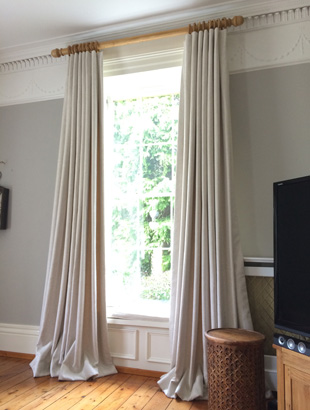 Luxurt Curtains in Coventry