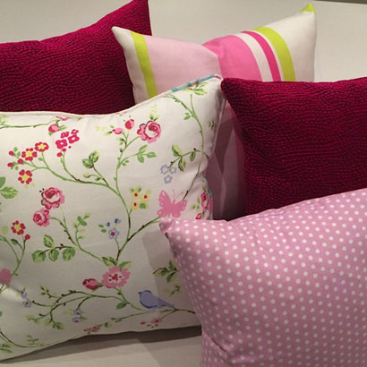 Soft Furnishing Maker in Rugby
